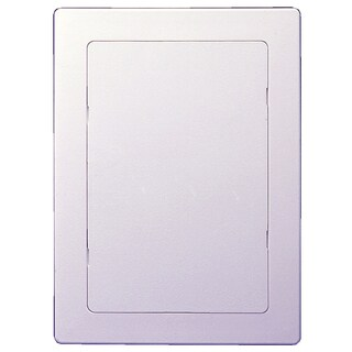 "Oatey 34055 6"" X 9"" ABS Access Panel"