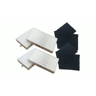 Honeywell 'R' White Carbon Air Purifier Filters
