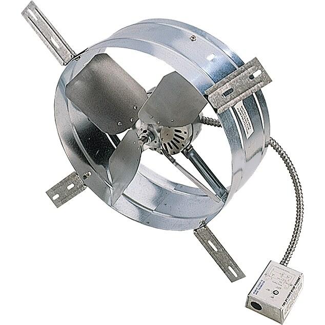 Ventamatic CX1500 Ventamatic CX1500 Power Gable Ventilato...