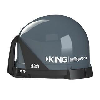 King Satellite Tailgater Satellite TV Antenna for DISH