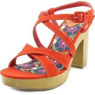 Rocket Dog Women's Belize Fabric Sandals