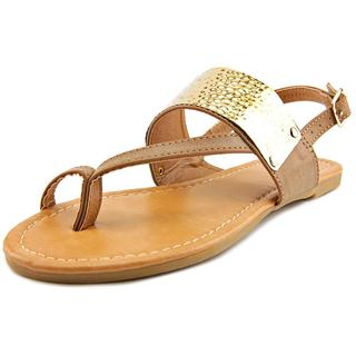 Cape Robbin Women's 'Belle' Synthetic Sandals