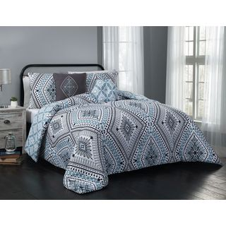 Avondale Manor Jada 5-piece Comforter Set
