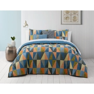 Avondale Manor Jasper 5-piece Comforter Set