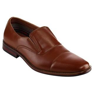 Ferro Aldo IB80 Men's Slip-on Dress Loafers