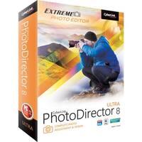 Cyberlink PhotoDirector v.8.0 Ultra