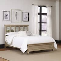 Visions Queen Bed by Home Styles