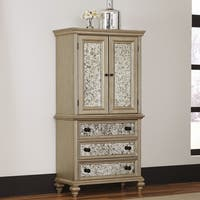Visions Door Chest by Home Styles