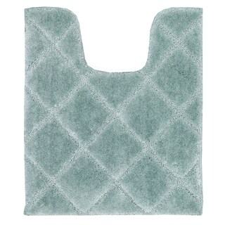 Mohawk Home Contour Bath Rug (20 inches wide x 24 inches long)