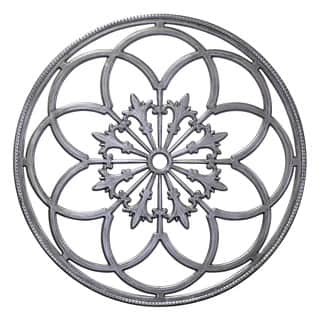 Kate anc Laurel Ondelette Round Medallion Wood Wall Art Plaque|https://ak1.ostkcdn.com/images/products/12492096/P19301845.jpg?impolicy=medium