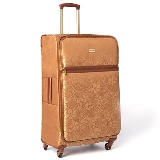 Tommy Bahama Mahalo 29-inch Expandable Fashion Spinner Suitcase
