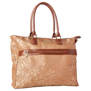 Tommy Bahama Mahalo Carry On Boarding Tote Bag