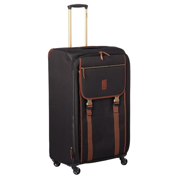 984ec3c5beb Shop Timberland Reddington 29-inch Expandable Spinner Suitcase ...