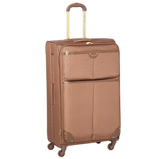 Nine West Kaley 29-inch Expandable Spinner Suitcase