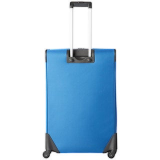 Nautica Shipline 29-inch Expandable Spinner Suitcase