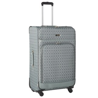 Nine West Allea 28-inch Expandable Spinner Suitcase