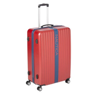 Nautica Surfers Paradise 28-inch Hardside Spinner Suitcase
