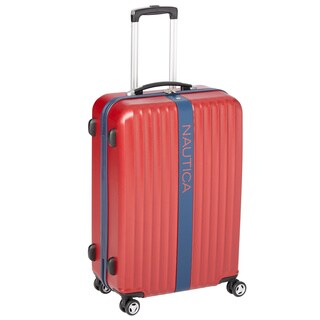 Nautica Surfers Paradise 25-inch Hardside Spinner Suitcase