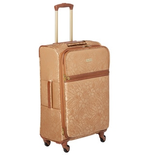 Tommy Bahama Mahalo 25-inch Expandable Fashion Spinner Suitcase