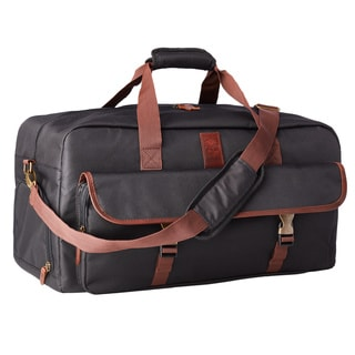 Timberland Reddington 22-inch Duffel Bag