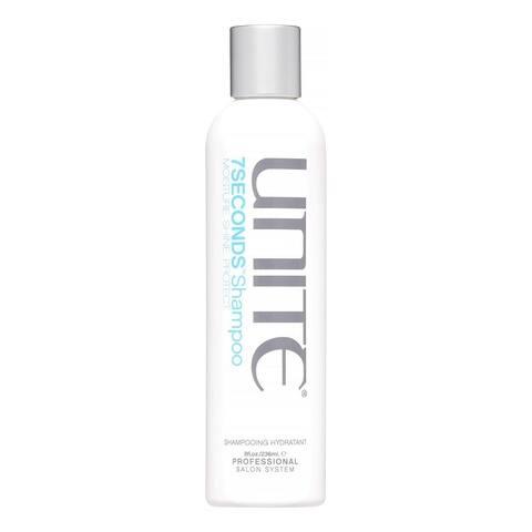 Unite 7 Seconds 8-ounce Shampoo