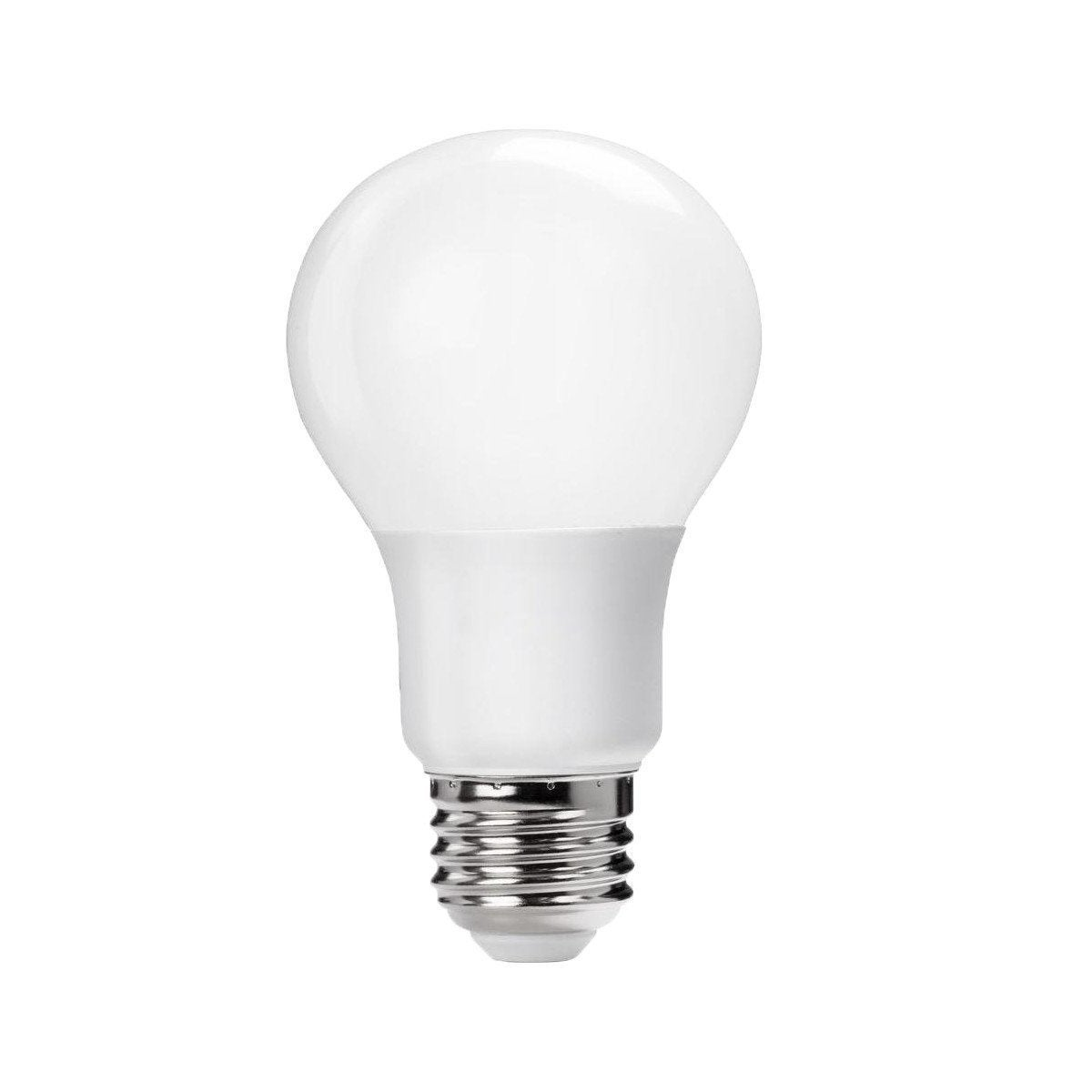 Goodlite 14W=100W Equivalent A19 Dimmable LED Light Bulb ...