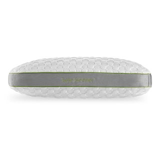 Bedgear Enhance Performance Side Sleeper Latex and Memory Foam Pillow
