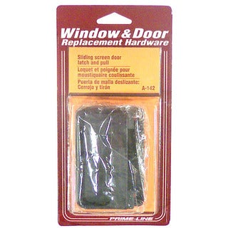 Prime Line A142 Sliding Screen Door Latch & Pull