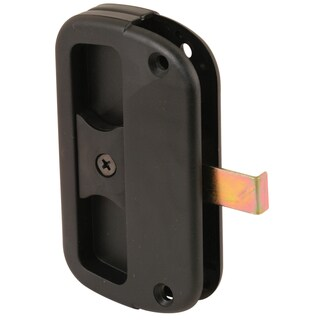 Prime Line A186 Sliding Screen Door Latch & Pull