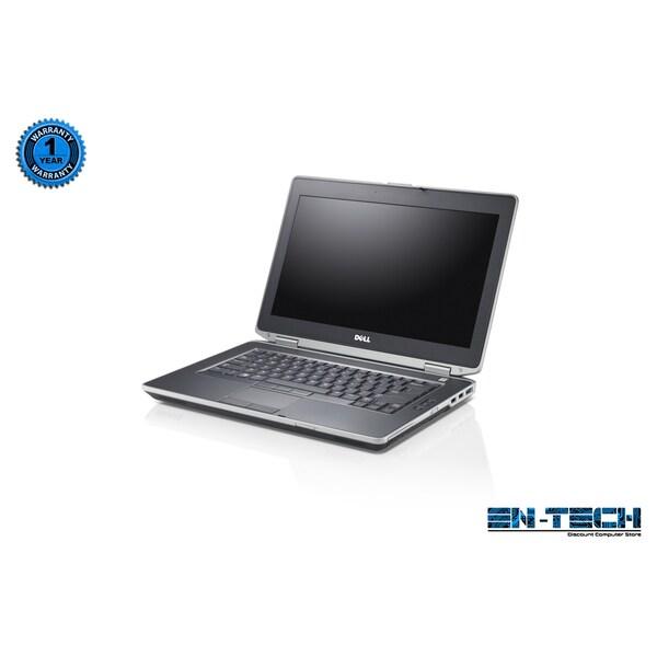 Shop Dell Latitude E6430 Gunmetal Grey 14-in Intel Core i7