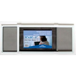 "Saint Gobain FSP8555-U 10"" X 20"" To 37"" Adjustable Screens"