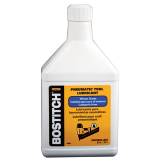 Bostitch Stanley WINTEROIL-20oz Winter Grade Pneumatic Tool Lubricant