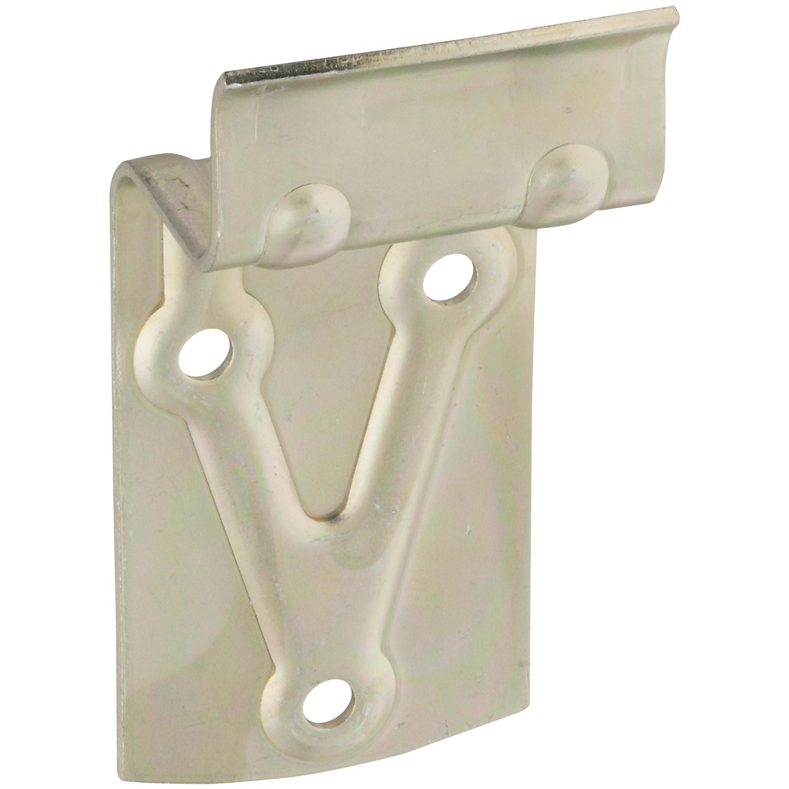 Stanley Hardware 100834 Door Bumper Holder & Stopper (Doo...
