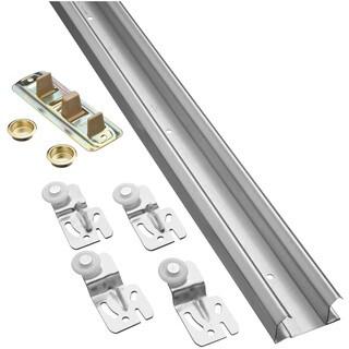 Stanley Hardware 403040 4' By-Pass Door Hanger Sets