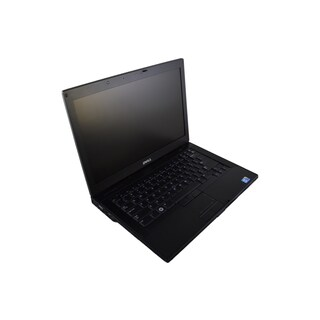 Dell Latitude E6410 14.1-inch Intel Core i5 1st Gen 2.67GHz 8GB 320GB Windows 10 Home 64-Bit Metallic Gray Refurbished Laptop
