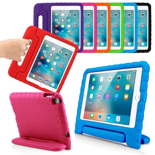 Gearonic Kids Safe Eva Thick Foam Case Cover for Apple iPad mini 4