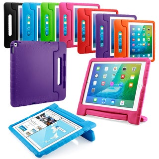 Gearonic Kids Safe Eva Thick Foam Case Cover for Apple iPad Pro 12.9""