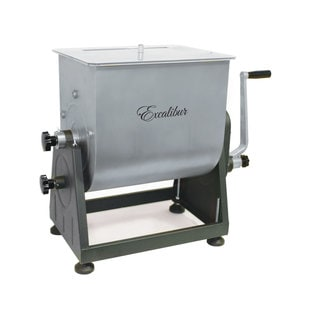 Excalibur Metal 7-gallon Meat Mixer