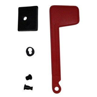 Solar Group RFL1 Mailbox Replacement Flag Kit