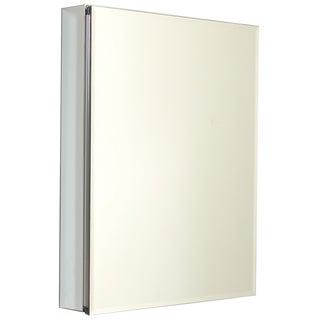 "Zenith MRA2430 24"" X 30"" X 5"" Medicine Cabinet With Beveled Mirror"