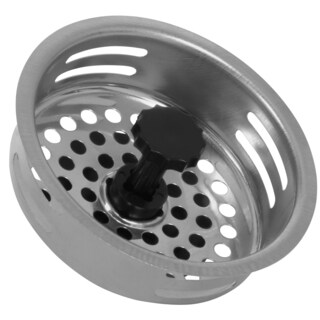 Ekco 1094979 Stainless Steel Sink Stopper
