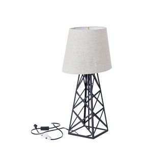 Bombay Adjustable Floor / Table Lamp
