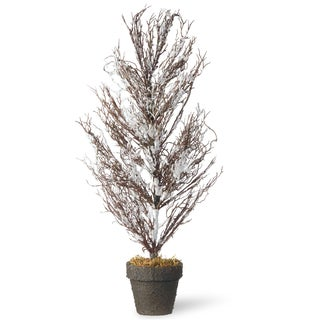 28-inch Holiday Tree