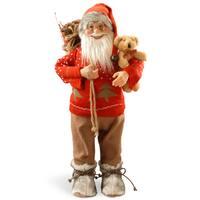 24-inch Standing Santa