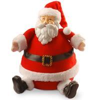 13-inch Sitting Santa
