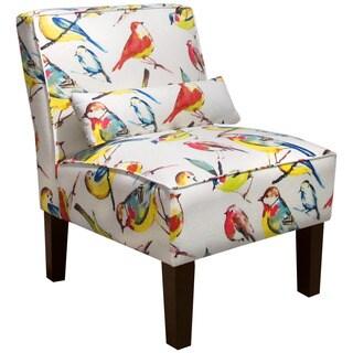 Skyline Furniture Birdwatcher Sipper Armless Chair