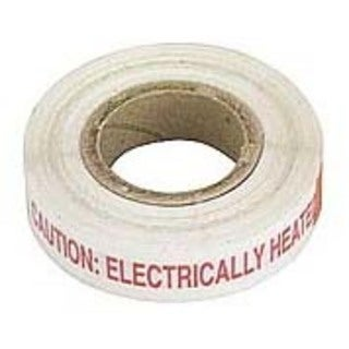 Easy Heat HCA Application Tape