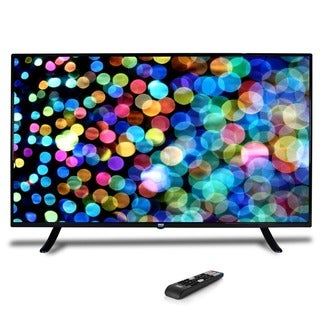 Pyle 50-inch Flat Screen LED TV