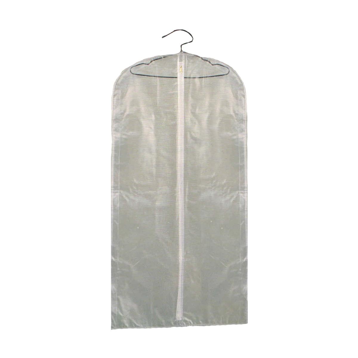 Goodhope Clear Garment Bag Free
