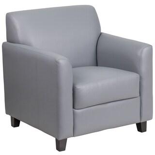 HERCULES Diplomat Series Leather Chair